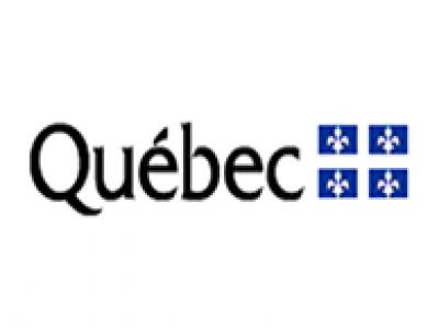 Logo gouv QC
